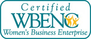 a WBENC-Certified Women Business Enterprise